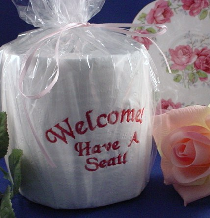 Embroidery On Toilet Paper Free Embroidery Patterns